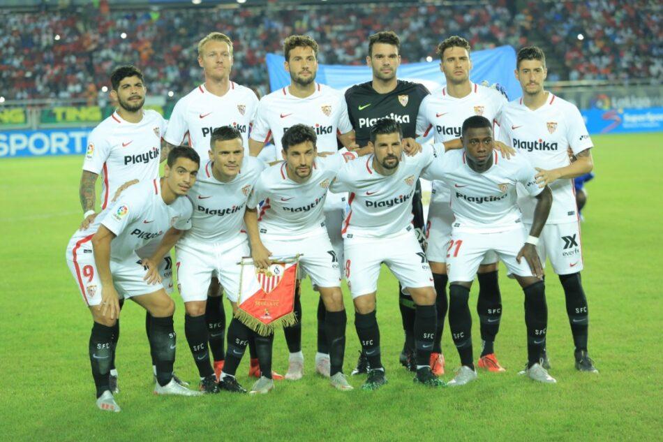 Sc Sevilla